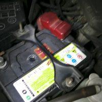パジェロミニバッテリー上がり救援
